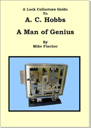 A C Hobbs a man of genius by Mike Fincher